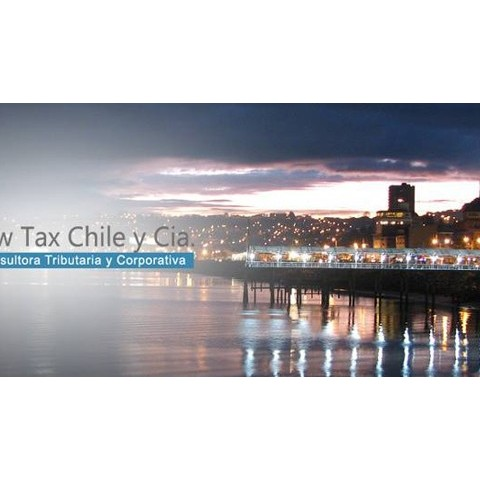 Portada Law Tax Chile