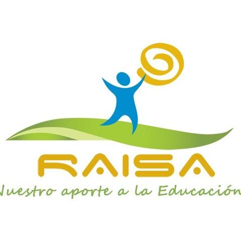 Logotipo Raisa