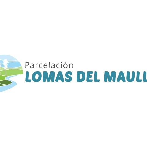 Logo Lomas de Maullín