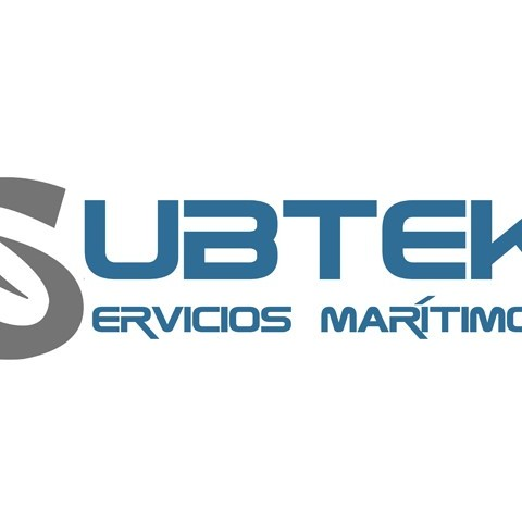 Logotipo Subtek