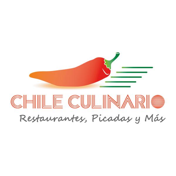 Logotipo Chileculinario