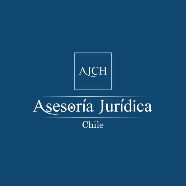 Logotipo Asesoría Jurídica Chile