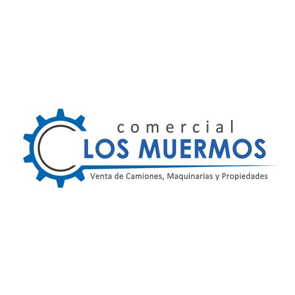Logotipo Comercial Los Muermos