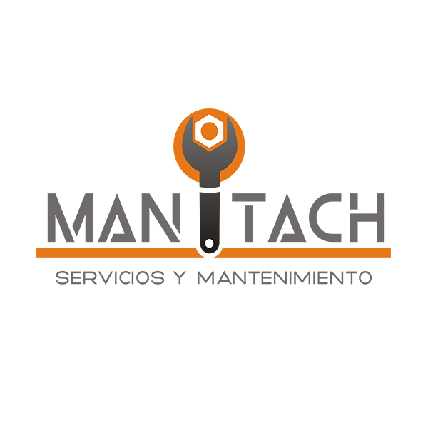 Logotipo Mantach