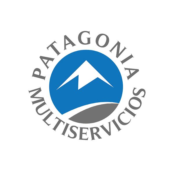 Logotipo Patagonia Multiservicios