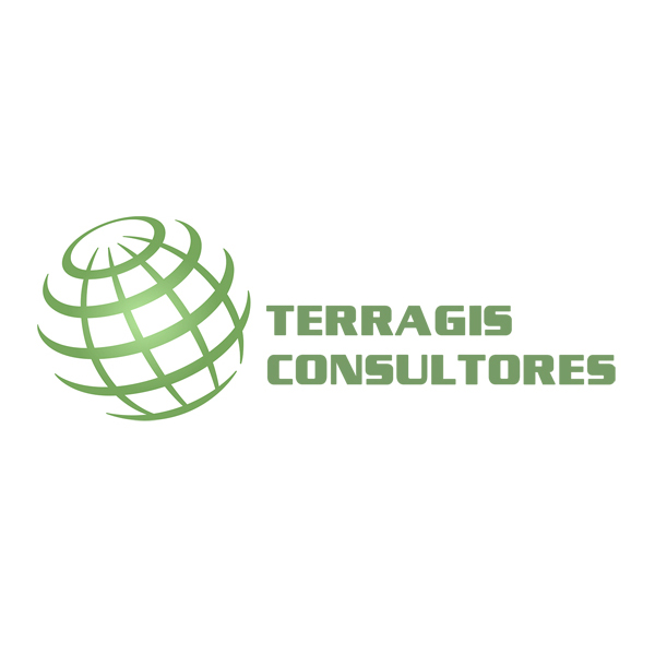Logotipo Terragis Chile