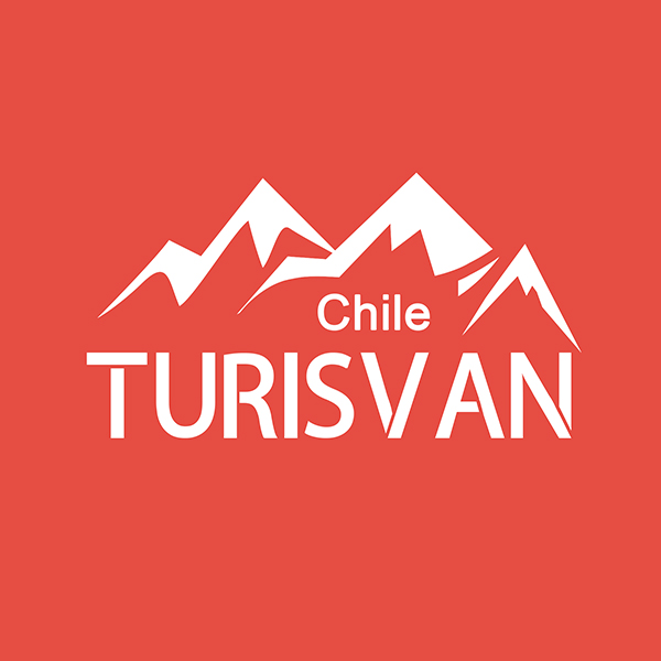 Logotipo Turisvan Chile